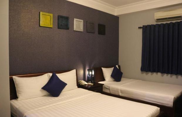 фото отеля Shangri La Saigon (ех. Asian Ruby Central; Thuan Thien) изображение №5