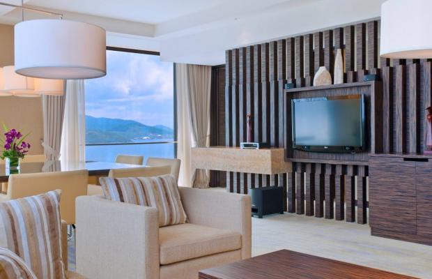 фото Sheraton Nha Trang Hotel & Spa изображение №58