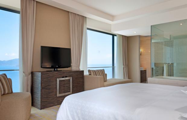 фотографии Sheraton Nha Trang Hotel & Spa изображение №16