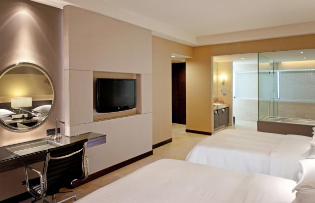 фотографии отеля Sheraton Nha Trang Hotel & Spa изображение №15