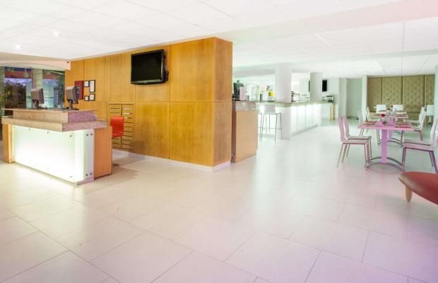 фото отеля Ramada Cancun City изображение №29