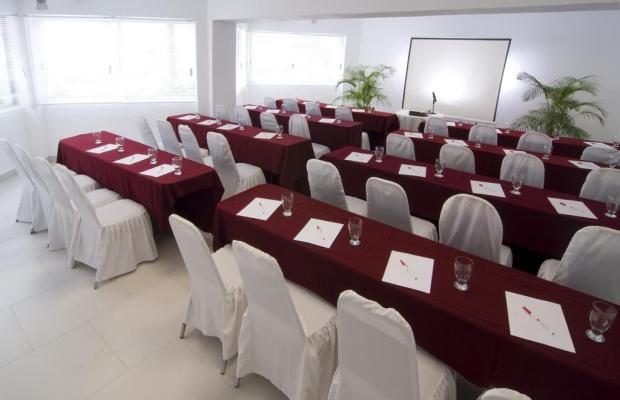 фотографии отеля Ramada Cancun City изображение №15