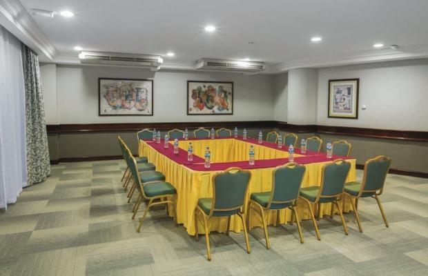 фотографии отеля Riu Palace Las Americas изображение №43