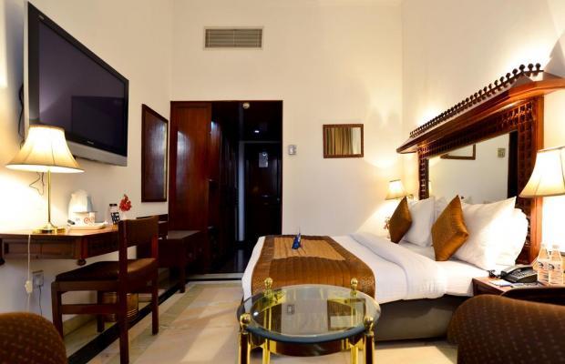 фотографии отеля Ashok Country Resort изображение №19