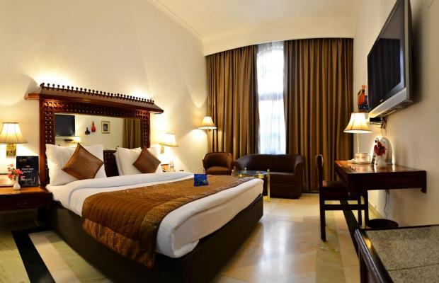 фото Ashok Country Resort изображение №18