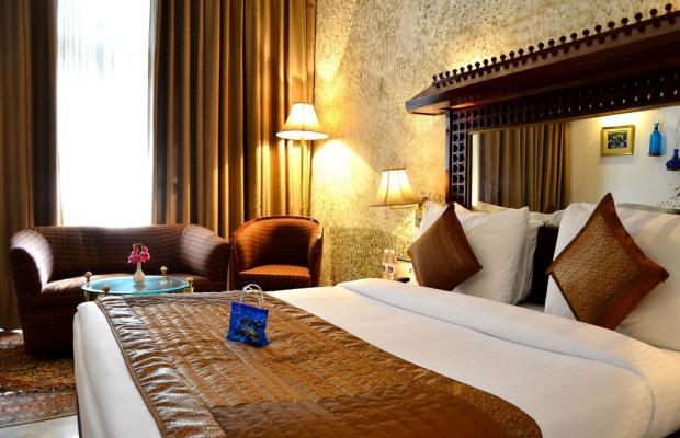 фото отеля Ashok Country Resort изображение №13