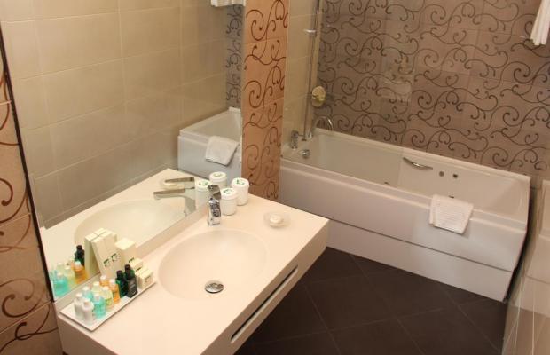 фото отеля Chinar Hotel & SPA Naftalan изображение №9