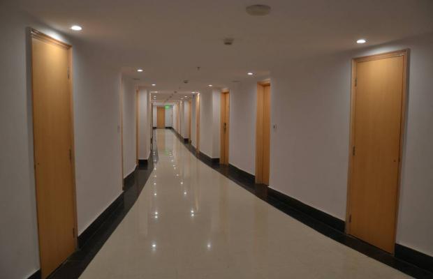 фотографии отеля Centaur Hotel IGI Airport  изображение №19