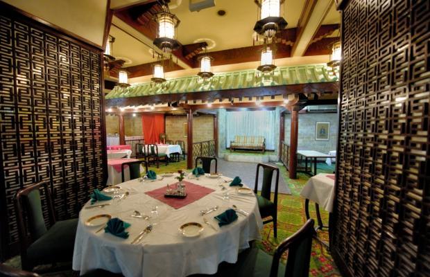фото отеля Centaur Hotel IGI Airport  изображение №9