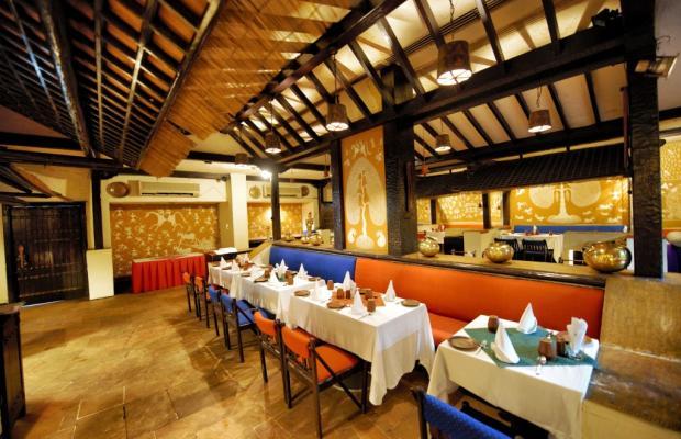 фотографии Centaur Hotel IGI Airport  изображение №8