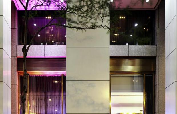 фотографии Andaz Wall Street - a concept by Hyatt изображение №32