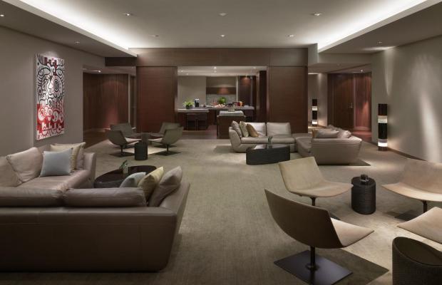 фотографии отеля Andaz Wall Street - a concept by Hyatt изображение №23