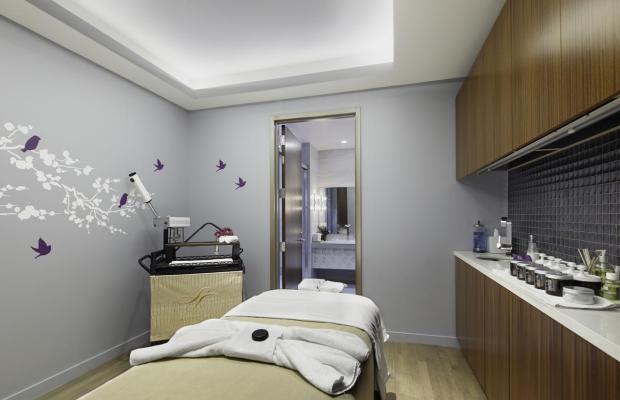 фотографии отеля Andaz Wall Street - a concept by Hyatt изображение №11