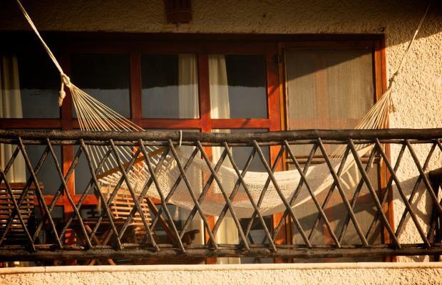 фотографии Hotel Cabanas Los Lirios Tulum изображение №16