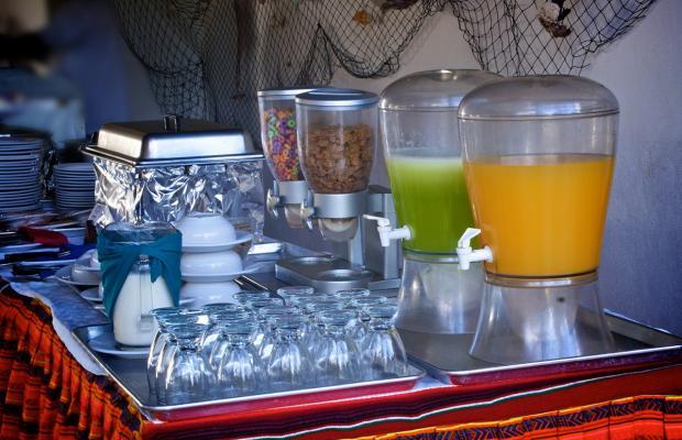 фотографии отеля Hotel Cabanas Los Lirios Tulum изображение №15