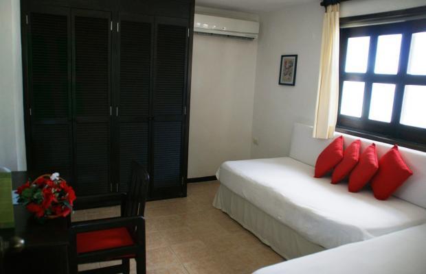 фото Hotel Cabanas Los Lirios Tulum изображение №10