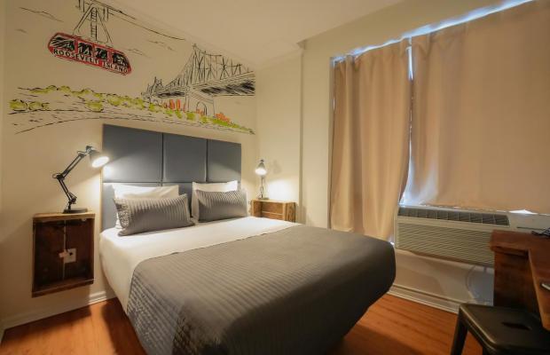 фотографии City Rooms NYC - Soho (ex. Azure) изображение №20