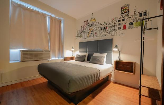 фотографии отеля City Rooms NYC - Soho (ex. Azure) изображение №15