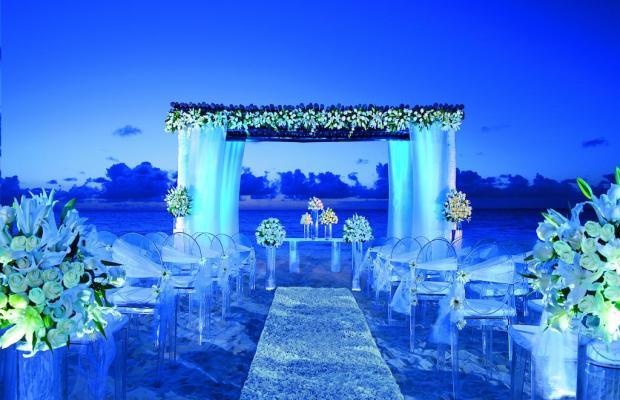фотографии отеля Secrets Capri Riviera Cancun изображение №3