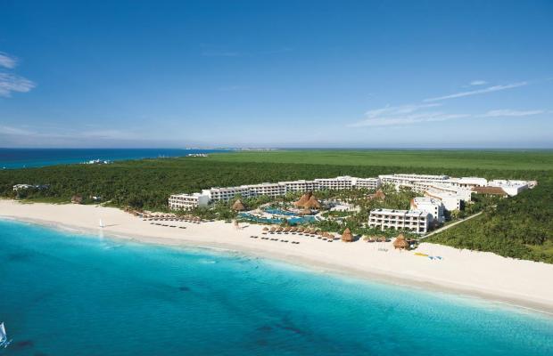 фото отеля Secrets Maroma Beach Riviera Cancun изображение №1