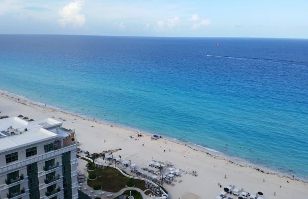 фотографии отеля Secrets The Vine Cancun изображение №7