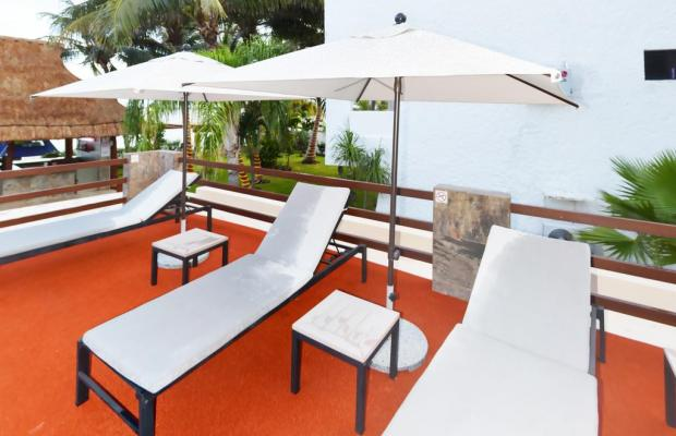фото отеля Sina Suites изображение №33