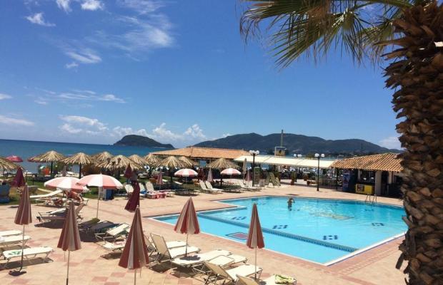фотографии отеля Anastasia Beach изображение №7
