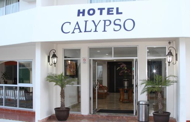 фотографии отеля Calypso Hotel Cancun изображение №7