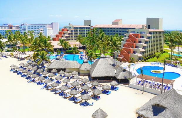 фотографии отеля Occidental Nuevo Vallarta (ex. Occidental Grand Nuevo Vallarta) изображение №7