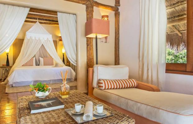 фотографии отеля CasaSandra Boutique Hotel изображение №43