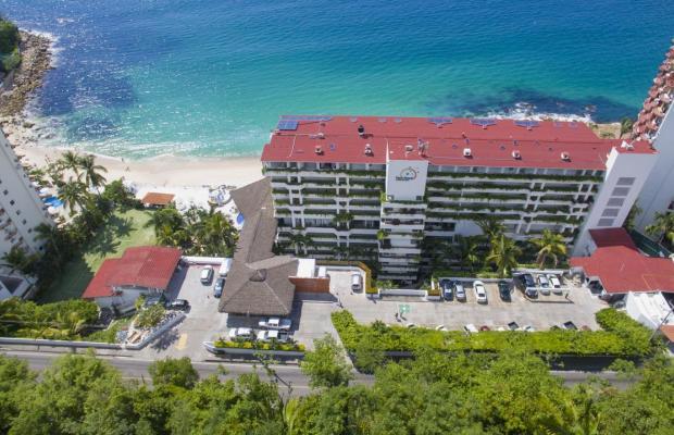 фотографии отеля Park Royal Puerto Vallarta (ex. Best Western Plus Suites Puerto Vallarta; Presidente Intercontinental Puerto Vallarta) изображение №7