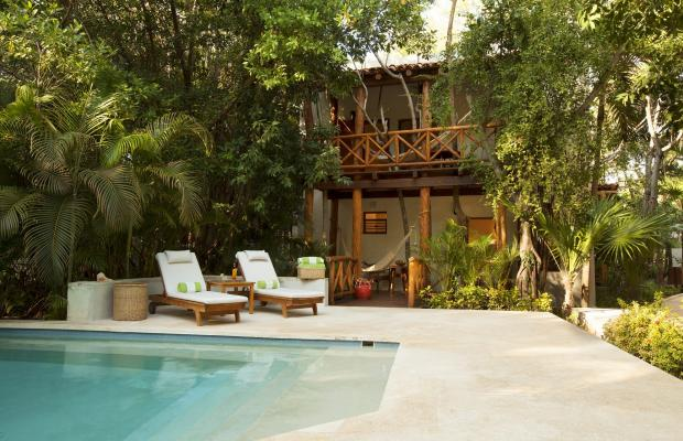 фото отеля Mahekal Beach Resort (ex. Shangri-La Caribe Beach Village Resort) изображение №1