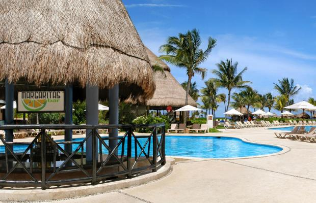 фотографии отеля Catalonia Riviera Maya Resort & Spa изображение №31
