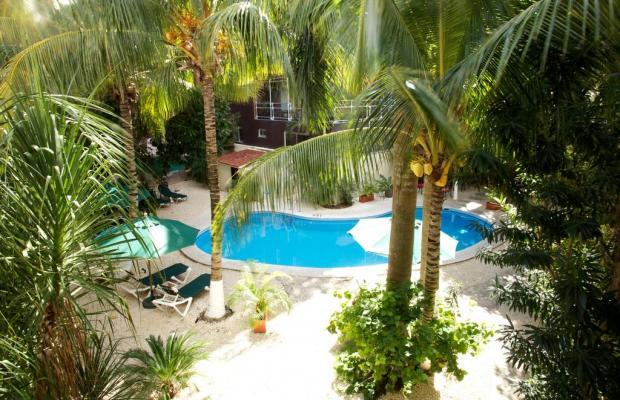 фото Xperience La Hacienda Paradise (ex. Hacienda Paradise Boutique Hotel) изображение №18