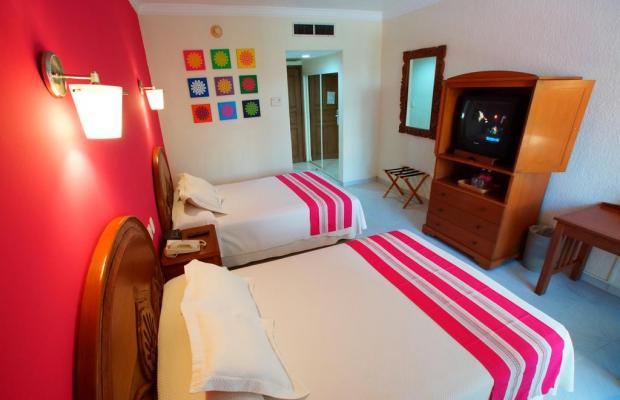 фото отеля Margaritas Cancun изображение №13