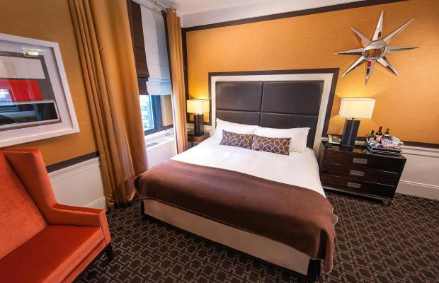 фото Amsterdam Hospitality изображение №98