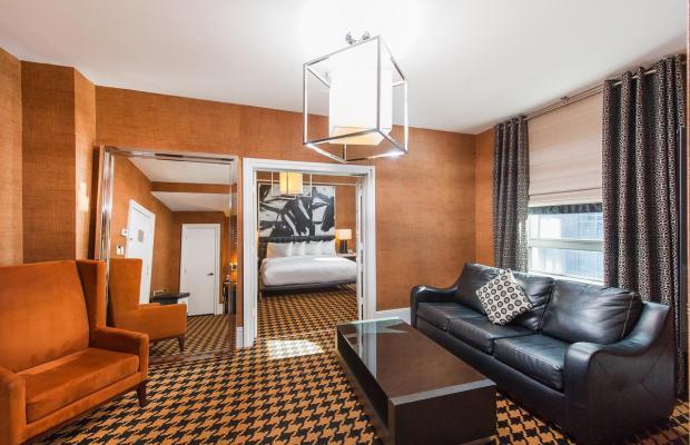 фото отеля Amsterdam Hospitality изображение №89