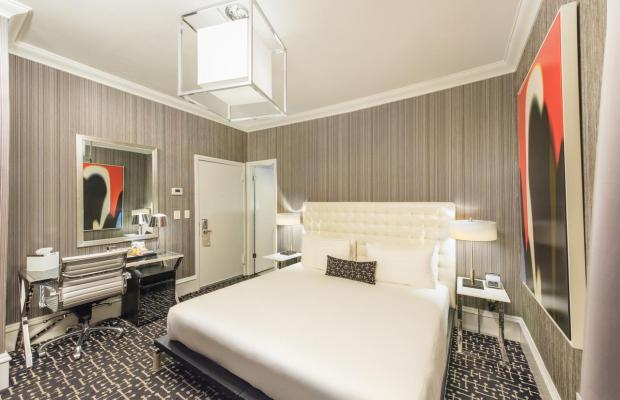 фото отеля Amsterdam Hospitality изображение №25