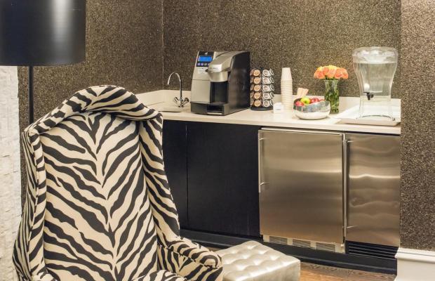 фотографии отеля Amsterdam Hospitality изображение №19