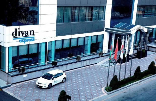 фотографии Divan Express Baku изображение №4