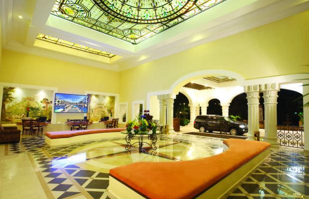 фото отеля The Royal Playa del Carmen изображение №25