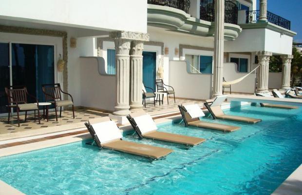 фотографии отеля The Royal Playa del Carmen изображение №15