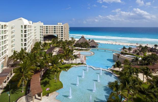 фото The Westin Lagunamar Ocean Resort Villas (ex. Sheraton Cancun Towers) изображение №22
