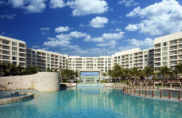 фотографии отеля The Westin Lagunamar Ocean Resort Villas (ex. Sheraton Cancun Towers) изображение №19