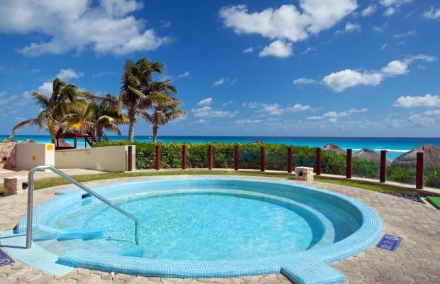 фото отеля The Westin Lagunamar Ocean Resort Villas (ex. Sheraton Cancun Towers) изображение №17