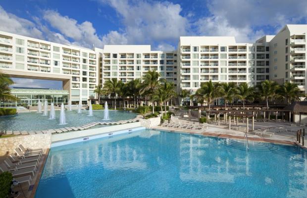 фото отеля The Westin Lagunamar Ocean Resort Villas (ex. Sheraton Cancun Towers) изображение №13