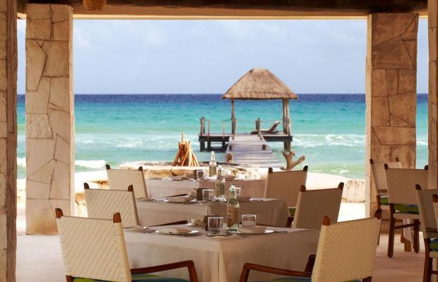фото отеля Viceroy Riviera Maya изображение №41