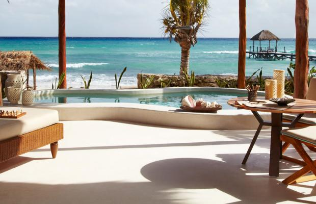 фото Viceroy Riviera Maya изображение №22
