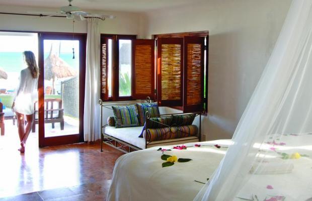 фото Belmond Maroma Resort & Spa изображение №10
