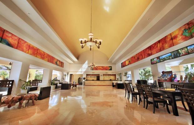 фотографии отеля Viva Wyndham Azteca изображение №3